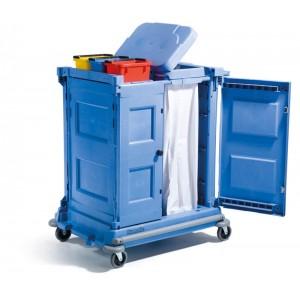 chariot de m nage modulable car n numatic nc3000 at. Black Bedroom Furniture Sets. Home Design Ideas
