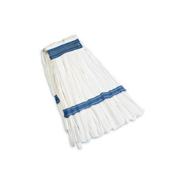 frange faubert non tiss avec bande pour nettoyage tous types de sols carrelage parquet. Black Bedroom Furniture Sets. Home Design Ideas