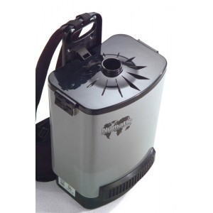 Aspirateur dorsal HEPA NUMATIC RSV200 MICRO filtration absolue