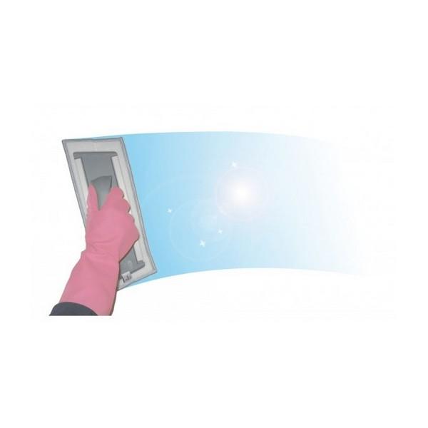 filmop support velcro brillant pour le nettoyage des vitres toutotop 39 mat riel de. Black Bedroom Furniture Sets. Home Design Ideas