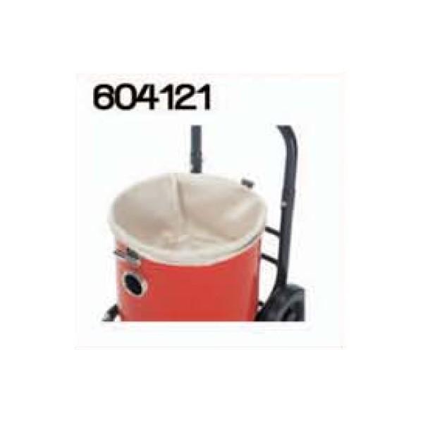 Filtre fibre de verre sp cial ramonage 356mm numatic toutotop 39 mat riel de nettoyage - Materiel de ramonage professionnel ...